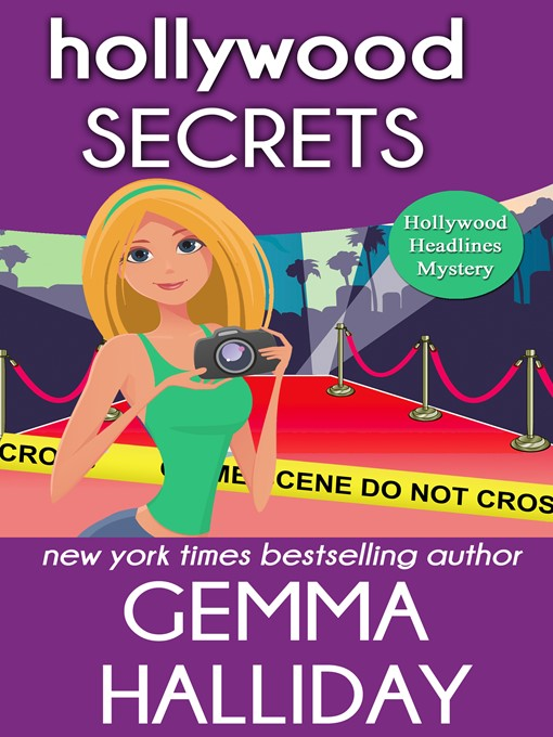 Title details for Hollywood Secrets by Gemma Halliday - Available