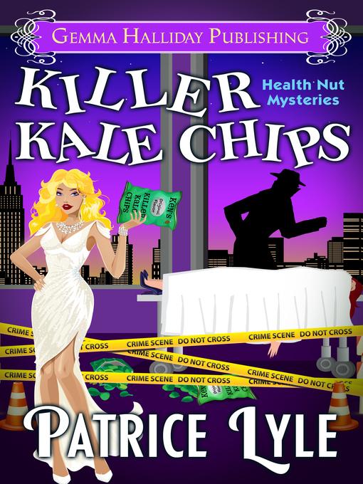 Cover image for Killer Kale Chips