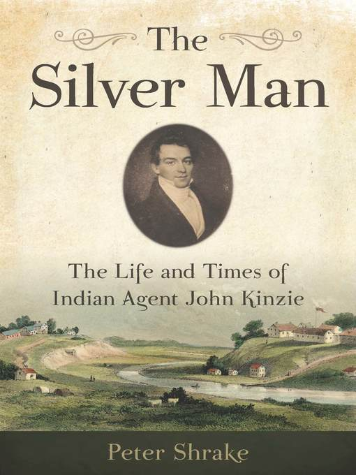Title details for The Silver Man by Peter Shrake - Available