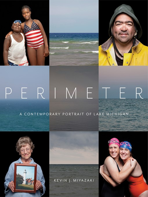 Title details for Perimeter by Kevin J. Miyazaki - Available