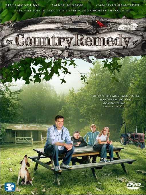 Title details for Country Remedy by Andrew C. Erin - Available