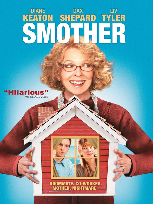 Cover of Smother