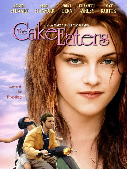 Cover of Cake Eaters