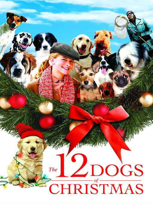 Title details for 12 Dogs of Christmas by Kieth Merrill - Available
