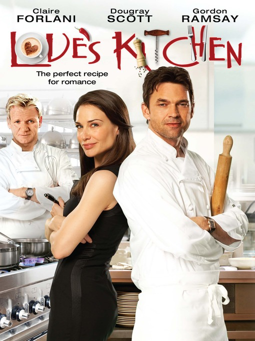 Title details for Love's Kitchen by James Hacking - Available