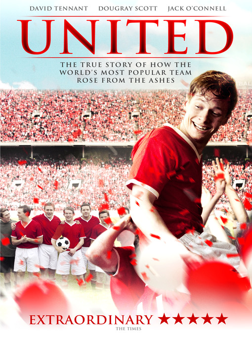 Cover of United