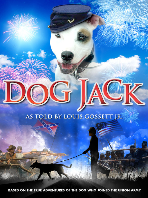 Title details for Dog Jack by Edward T. McDougal - Available