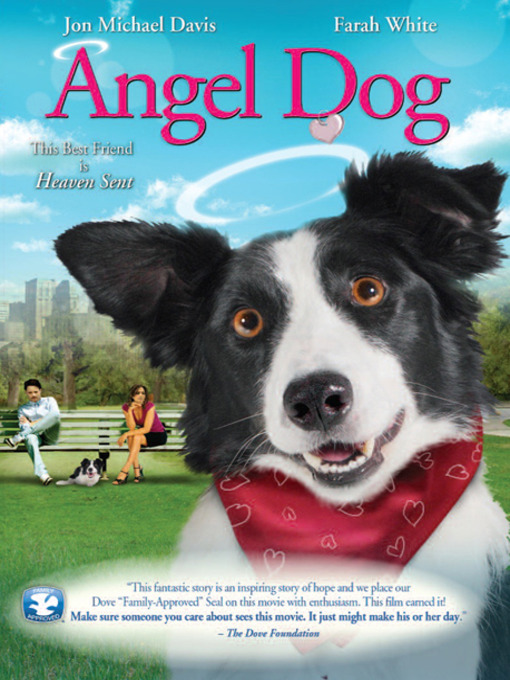 Title details for Angel Dog by Robin Nations - Available