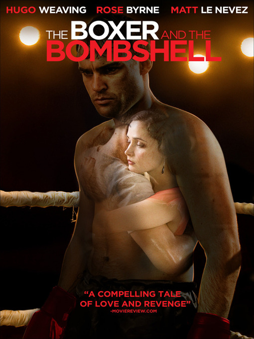 Title details for Boxer and the Bombshell by Jonathan Ogilvie - Available