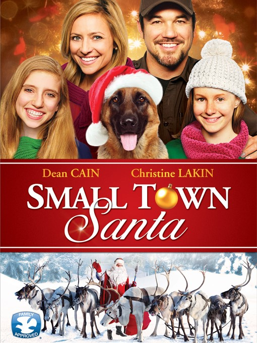 Title details for Small Town Santa by Joel Paul Reisig - Available