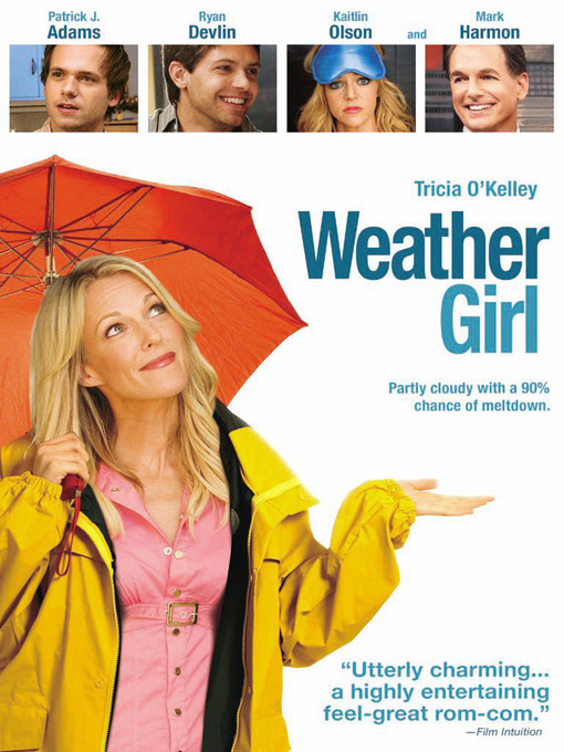 Title details for Weather Girl by Blayne Weaver - Available