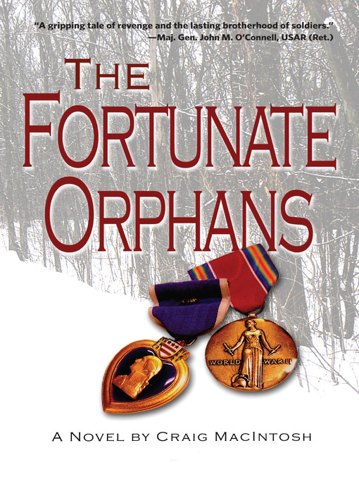 Title details for The Fortunate Orphans by Craig MacIntosh - Wait list