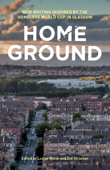 Title details for Home Ground by Louise Welsh - Available