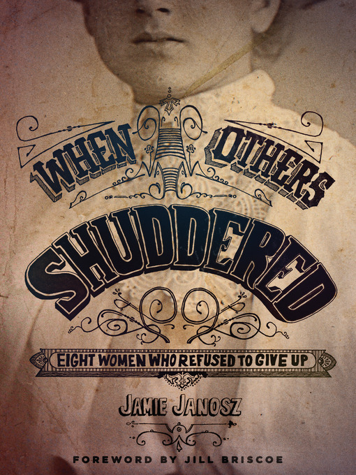 Title details for When Others Shuddered by Jamie Janosz - Available