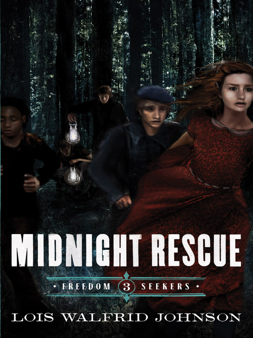 Title details for Midnight Rescue by Lois Walfrid Johnson - Wait list