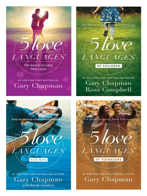 Le De S For The 5 Love Languages 5 Love Languages For Men 5 Love