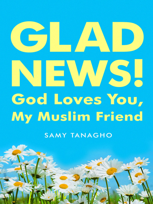 Title details for Glad News! by Samy Tanagho - Available