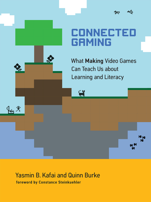 Cover of Connected Gaming