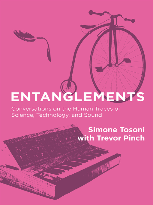 Cover of Entanglements