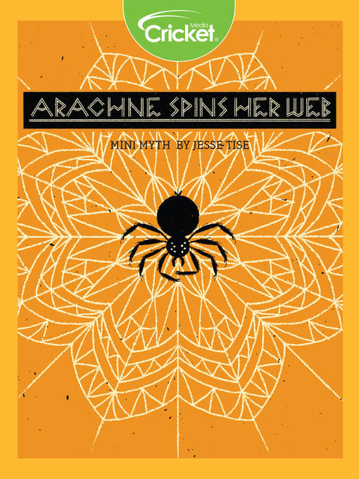 Title details for Arachne Spins Her Web by Jesse Tise - Available
