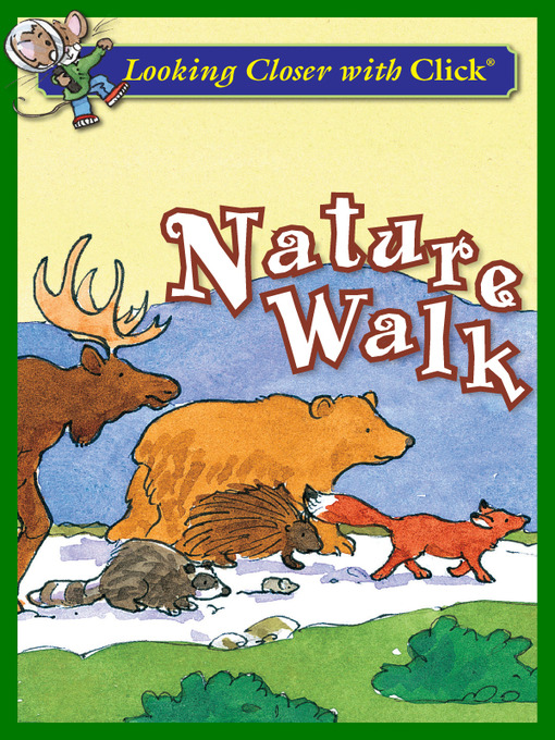Title details for Nature Walk by Buffy Silverman - Available