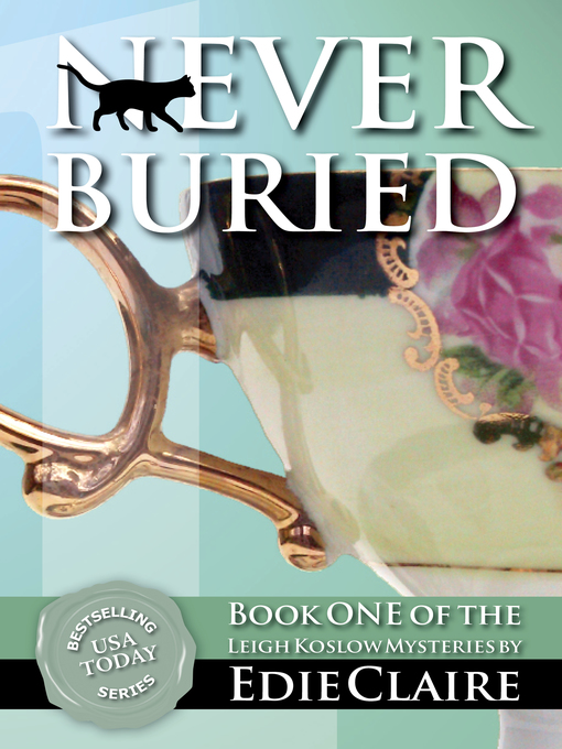 Title details for Never Buried by Edie Claire - Available