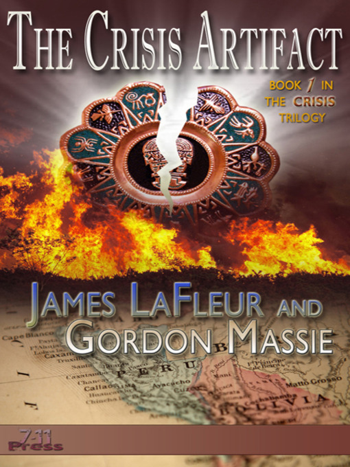 Title details for The Crisis Artifact by James LaFleur - Available