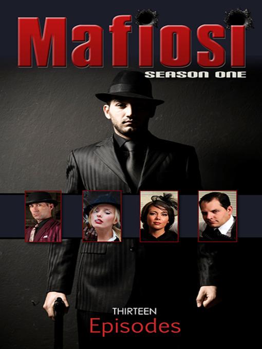Title details for Mafiosi by Viggo Rapetti - Available