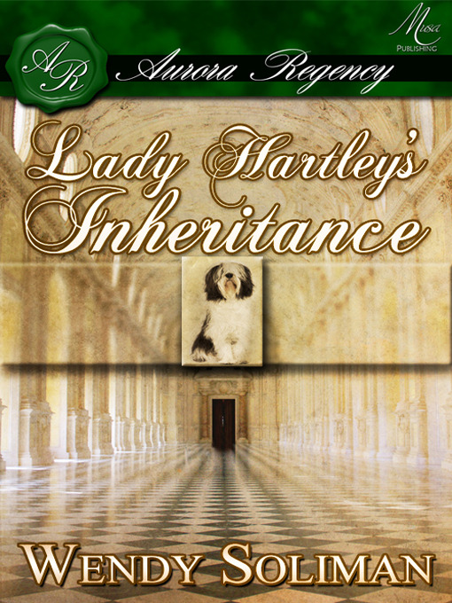 Title details for Lady Hartley's Inheritance by Wendy Soliman - Available