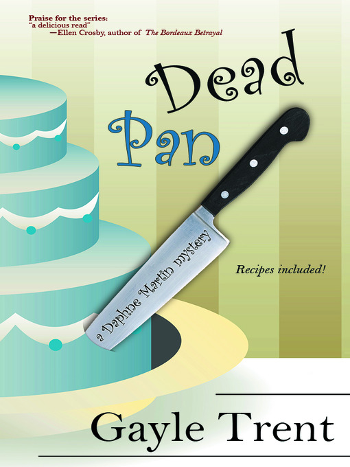 Cover of Dead Pan