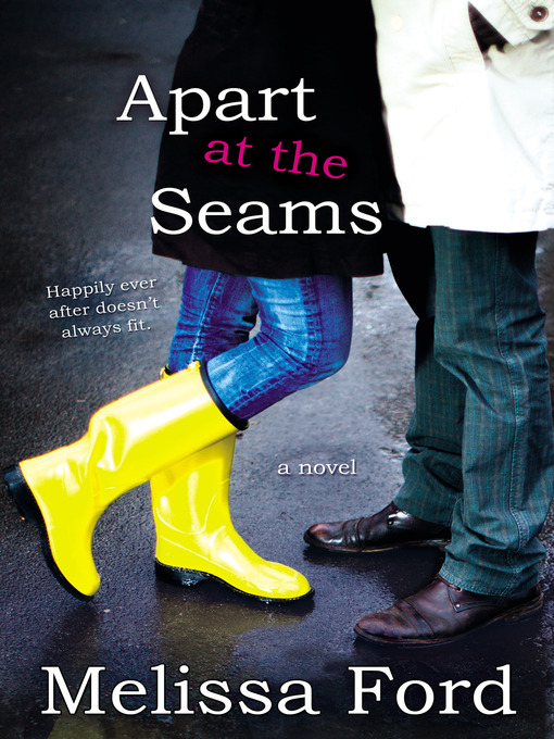 Cover of Apart at the Seams