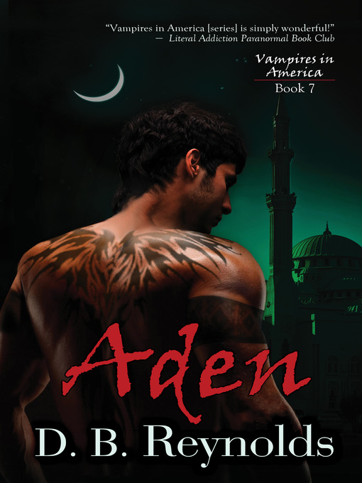 Title details for Aden by D. B. Reynolds - Available