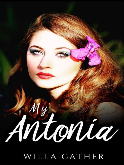 jim burdens romanticism in my antonia About my antonia first published in 1918, my antonia is a modernist novel modernism was a literary movement that began at the very end of the nineteenth century and continued until the end of the 1930s.