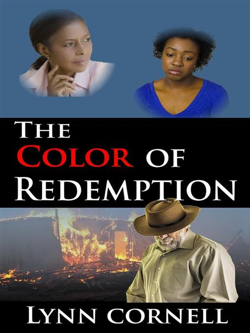 Cover of The Color of Redemption