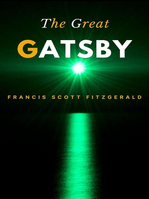 the effect of money on the characters in the great gatsby by f scott fitzgerald The great gatsby by f scott fitzgerald book discussion questions nick 1 nick believes he is an honest, nonjudgmental narrator discuss the reliability of nick.