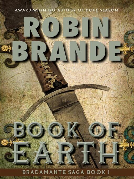 Title details for Book of Earth by Robin Brande - Available