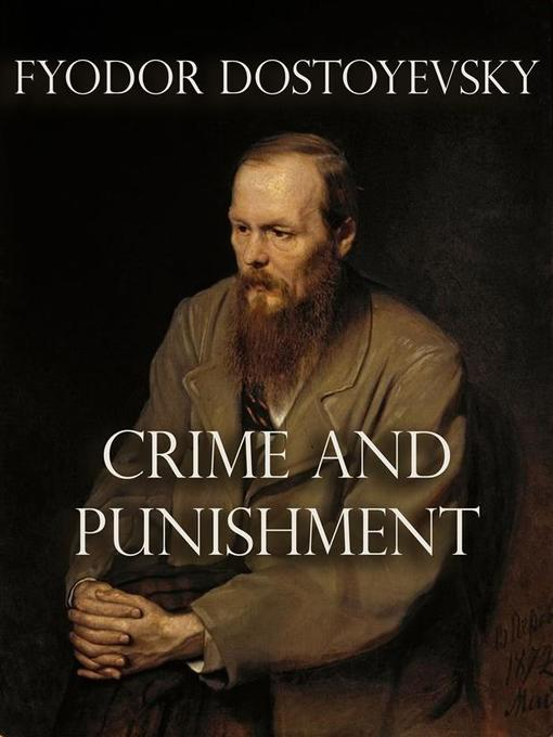 character analysis of rodion raskolnikov in crime and punishment by fyodor dostoevsky Need help on characters in fyodor dostoevsky's crime and punishment rodion romanovich raskolnikov (read full character analysis.