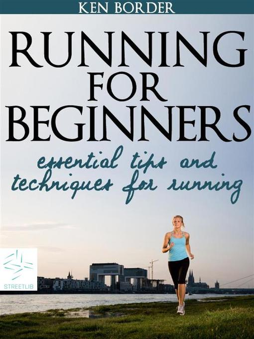 Cover of Running for Beginners