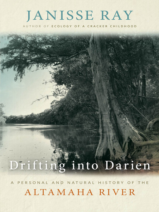 Title details for Drifting into Darien by Janisse Ray - Available