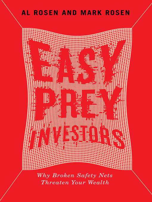 Title details for Easy Prey Investors by Al Rosen - Available