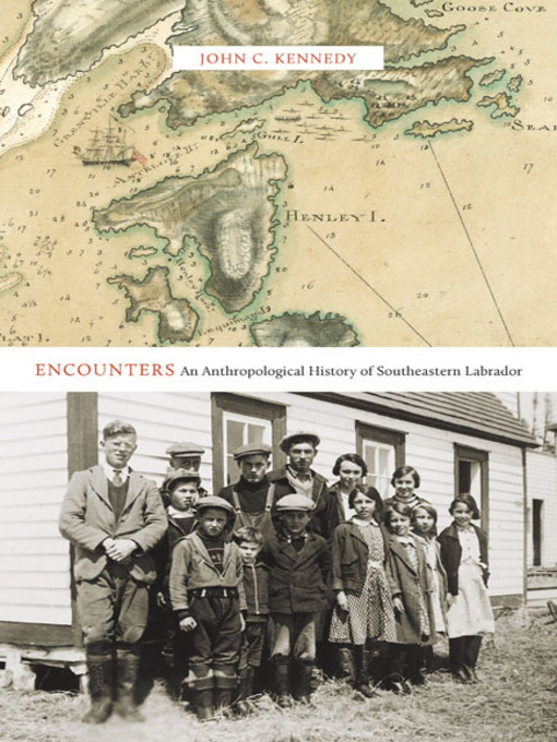 Title details for Encounters by John C. Kennedy - Available