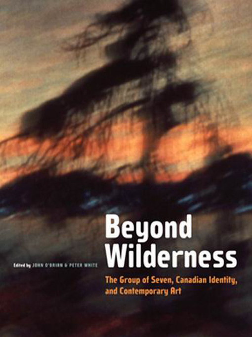 Title details for Beyond Wilderness by John O'Brian - Available