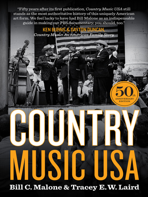 Country Music Usa