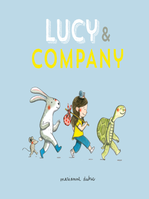 Cover of Lucy and Company