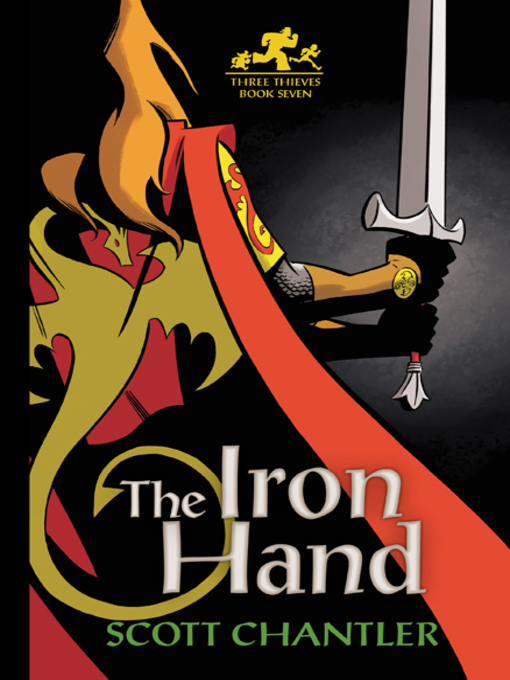 Cover of The Iron Hand