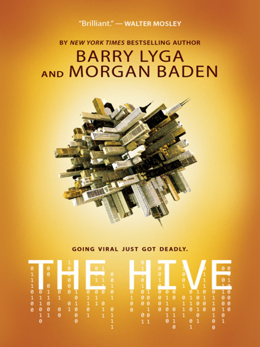 Title details for The Hive by Barry Lyga - Wait list