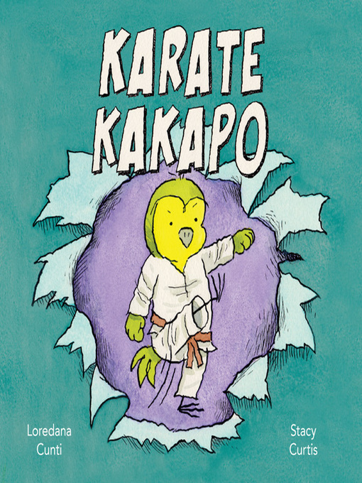 Title details for Karate Kakapo by Loredana Cunti - Available