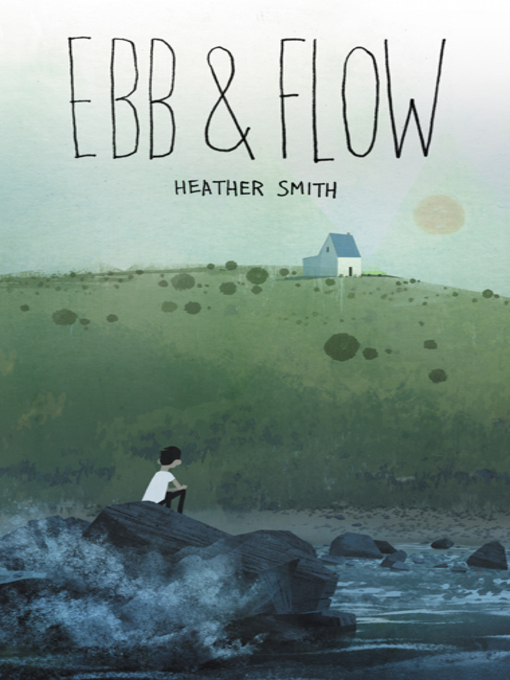 Cover of Ebb and Flow