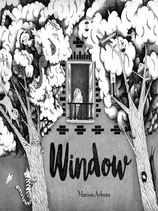 Cover of Window