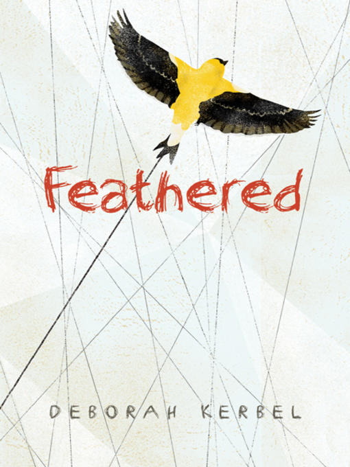 Cover of Feathered